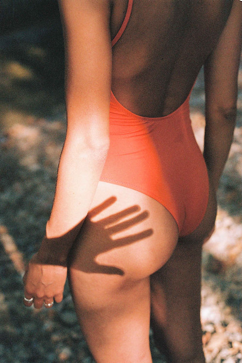 Apricot Classic One Piece
