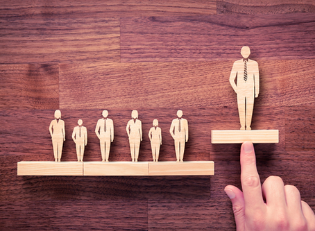 WHY LEADERSHIP COACHING SHOULD BE PART OF YOUR NONPROFIT'S WINNING STRATEGY