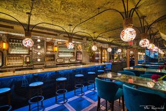 seafood restaurant, oyster bar NYC