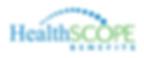 Health Scope Benefits Logo