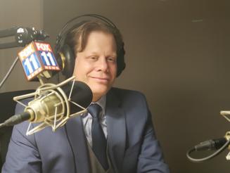 Education Attorney Adam Wasserman talks ADHD medication and schools