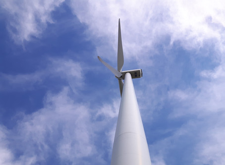 E.O.I Technologies completes field testing of the sensor on a wind turbine in north Colorado. Tower