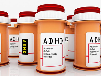 Is it appropriate for school personnel to recommend ADHD medication?