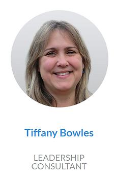 Tiffany Bowles