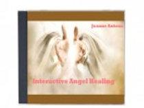 """""""Interactive Angel Healing"""" (Instant Download)"""