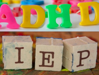 ADHD & the IEP