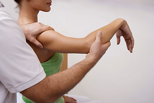 Toronto Chiropractor Shoulder Active Release Therapy