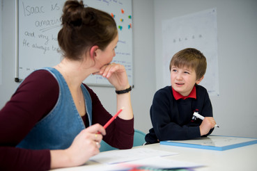 Tutoring with a difference at Bloom Education, Winchester