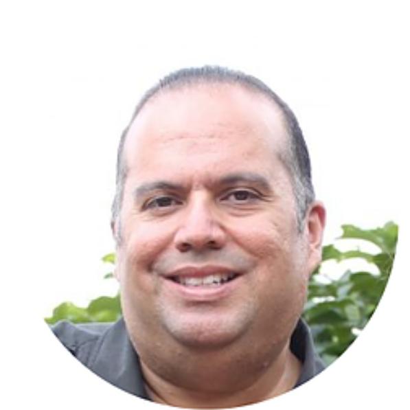 Ed Lozano (Americas & Asia)