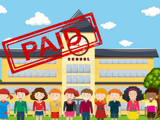 "WHEN AND WHY WOULD A SCHOOL DISTRICT PAY FOR ""NON-PUBLIC"" NON-RESIDENTIAL SCHOOL AND/OR A"