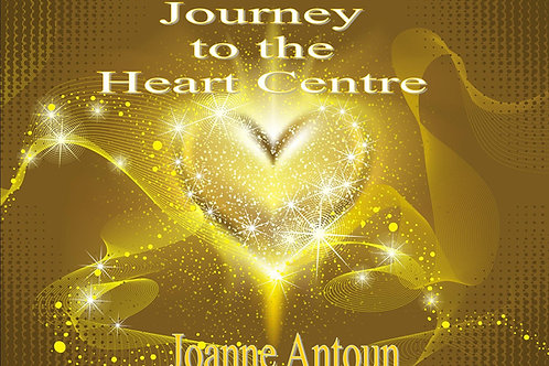 """""""Journey to the Heart Centre"""" (Instant Download)"""