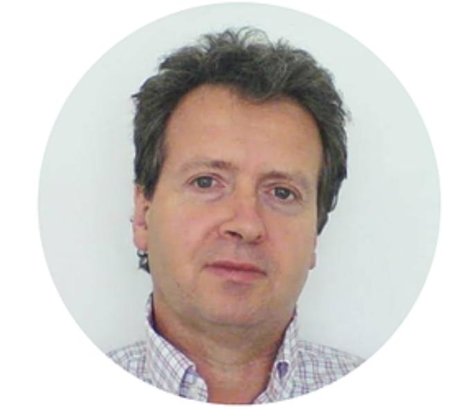 James Hunt (UK & Europe)