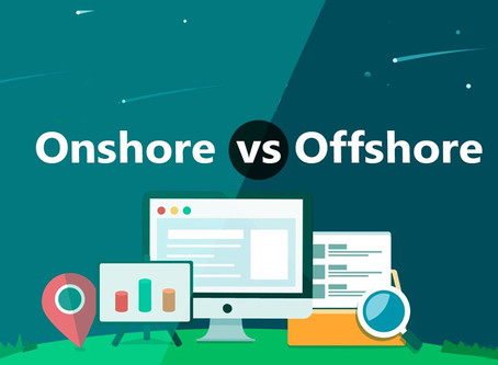 TO OFFSHORE OR NOT TO OFFSHORE...