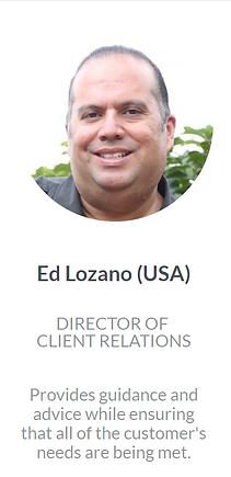 Ed Lozano