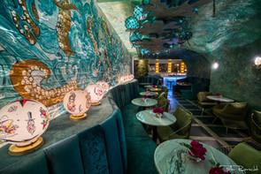 oyster bar, seafood restaurant manhattan