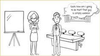 Training Animation Example
