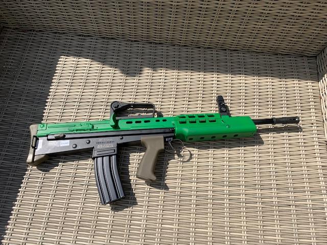 SA80 (L85A2)