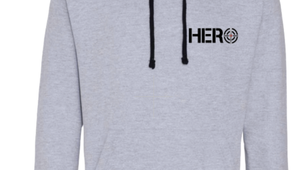 HERO Hoodies