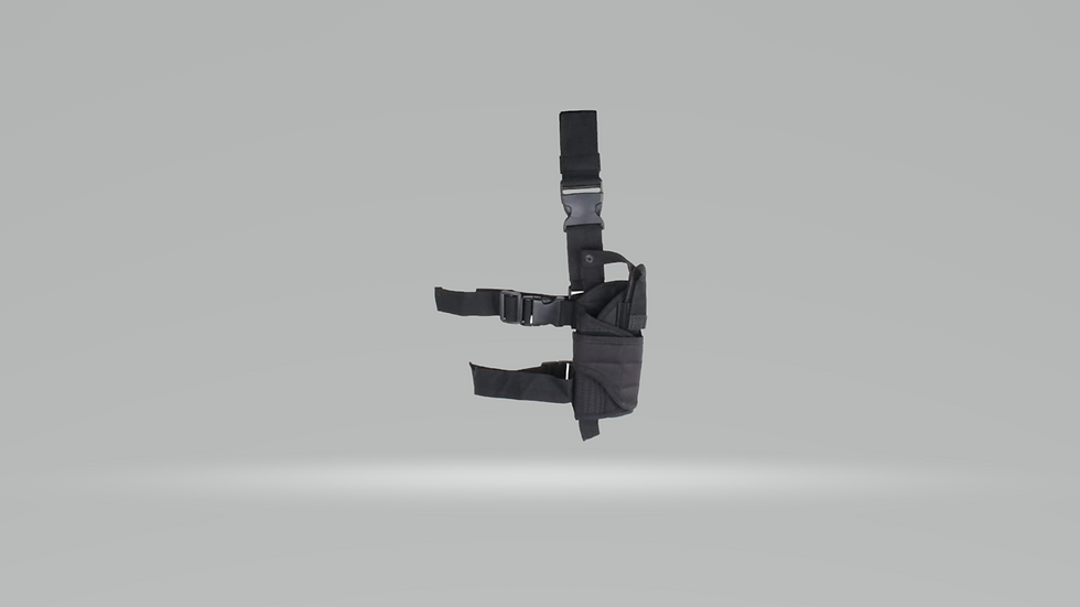 Drop Leg Tactical holster