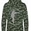 Thumbnail: Camouflage Printed Hoodie