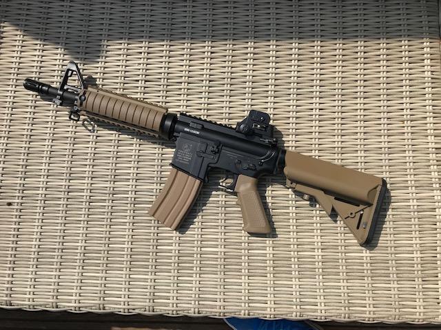 M4 Colt