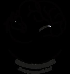 Logo Centre Alchimie des colombes NB.png