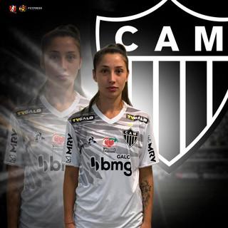 JAQUELINE CANÁRIO