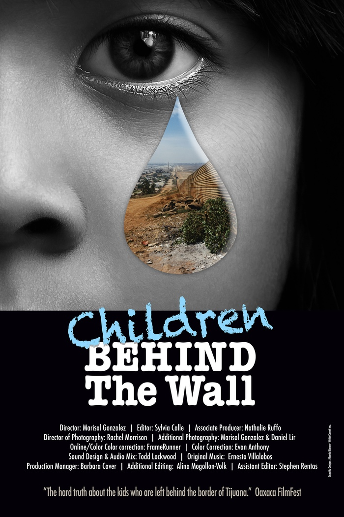 Children behind the Wall