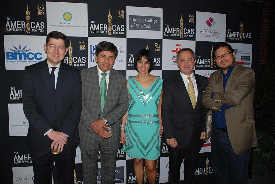 Ignacio, Juan Carlos, DV, CarlosA.jpg