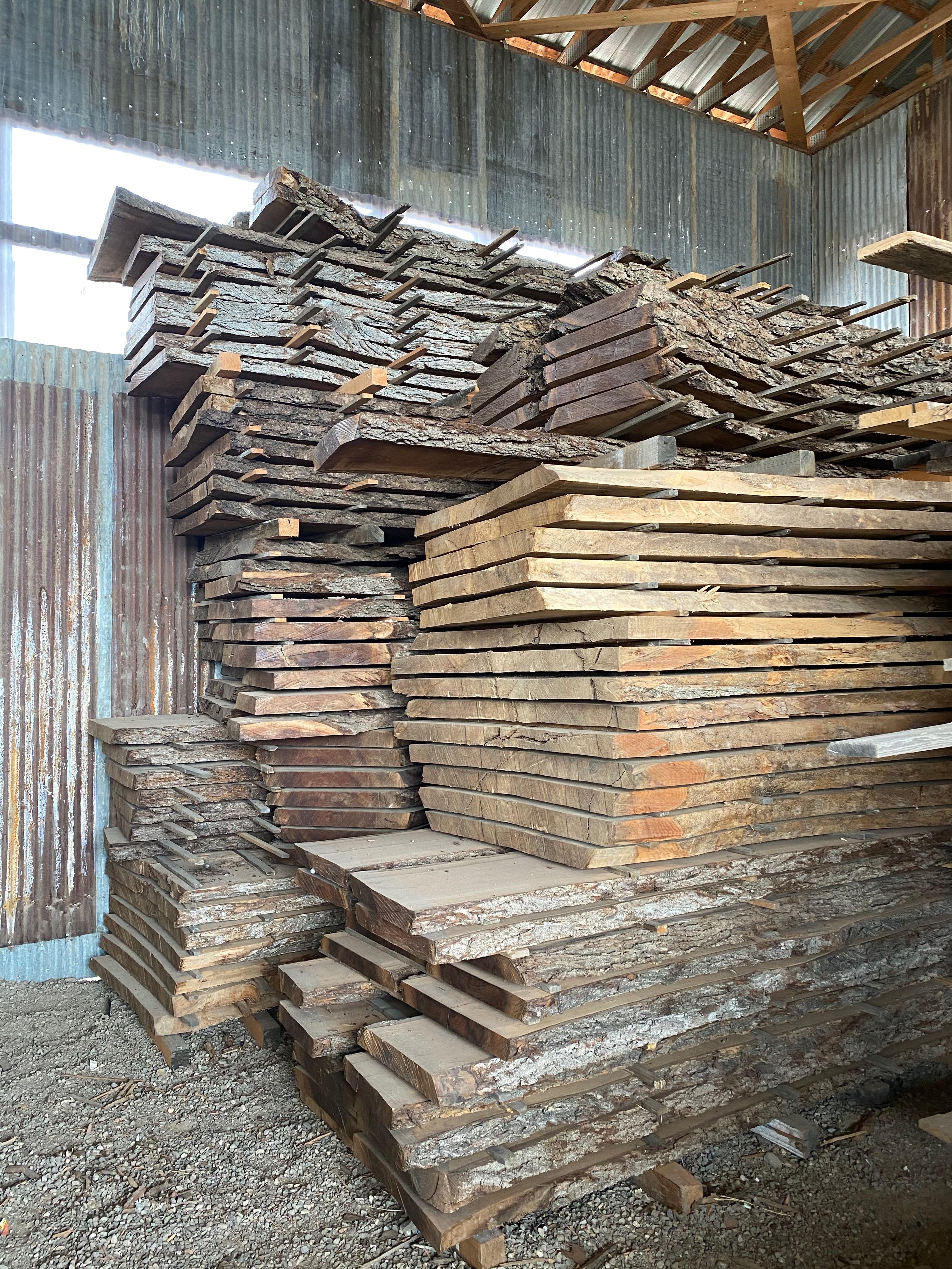 air-dried-live-edge-slabs