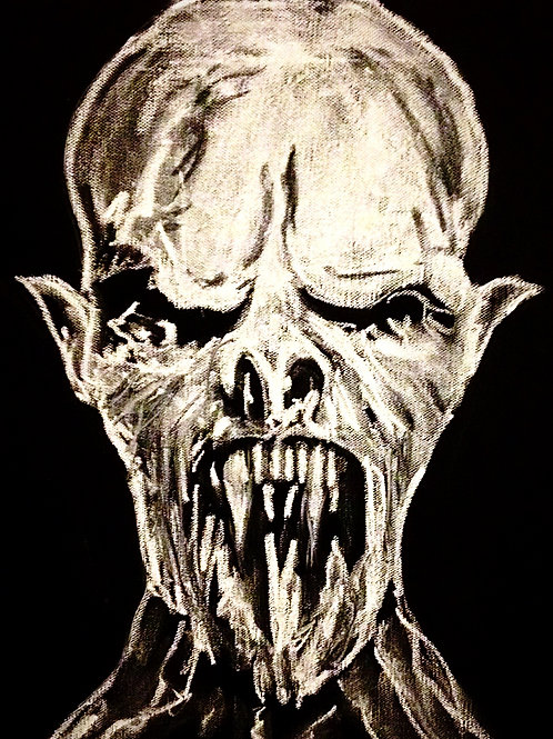 Alien Vampire