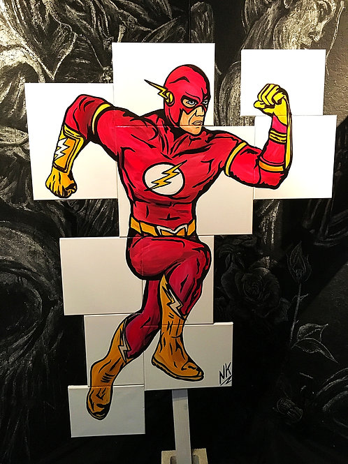LIFESIZE FLASH