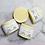 Thumbnail: Lemon Drop Solid Dish Soap + Coconut Fiber Scrubby