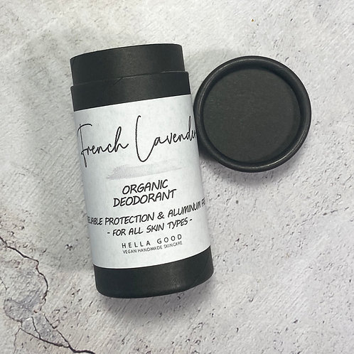 French Lavender Deodorant