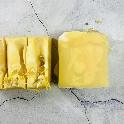 Euphoria = Ylang Ylang + Lemon