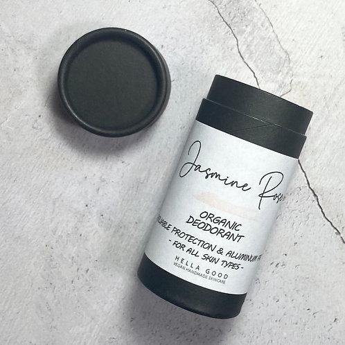Jasmine Rose Deodorant