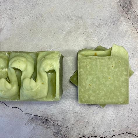 TUSCANY OLIVE SOAP