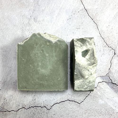 Viridian Cambrien Clay Bar + 150 mg Full - Spectrum cbd
