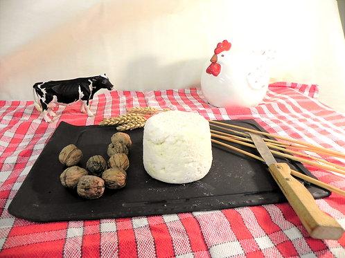 Fromage de vache affiné au lait cru