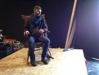Construction d'un plancher à la gîte!