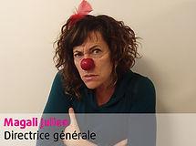 magali julien directrice artistique de l'intervalle à noyal sur vilaine, co-productrice de L'Effet Indigo