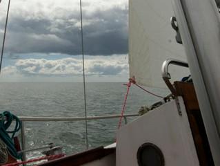 Cap sur l'île de Groix!