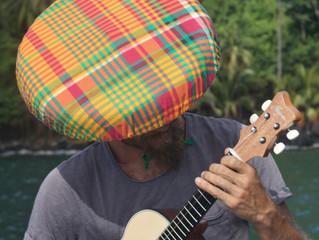Le salako! Un chapeau Saintois!