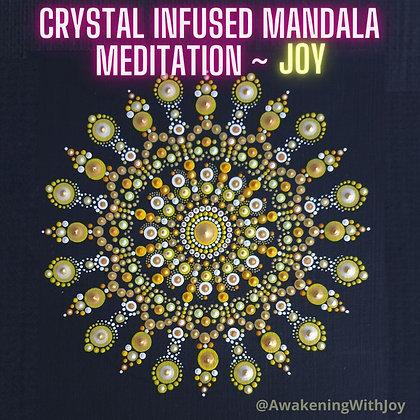 Meditation for Joy