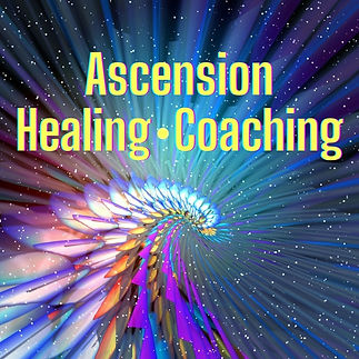 ascension healing / coaching