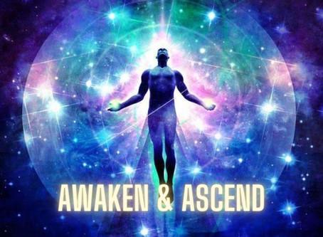 Awaken & Ascend