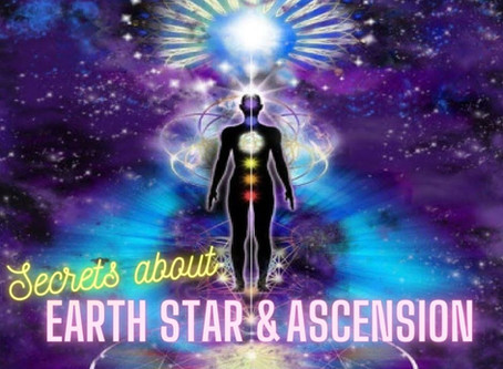 Secrets about Earth Star & Ascension