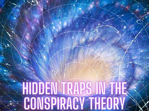 Hidden Traps in the Conspiracy Theory