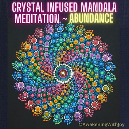 Meditation for Abundance