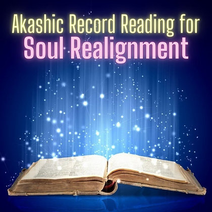 Soul Realignment Reading